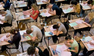Gr. 10 to 12 Exams June 23rd to 28th