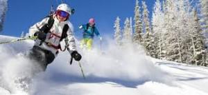 Gr. 7 to 12 Ski Trip to Table Mountain Feb. 28th