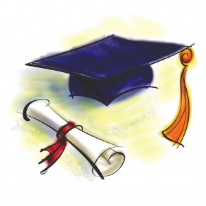 Grade 12 Graduation May 28th