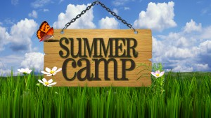 May 7th Spring Musical SUMMER CAMP