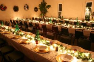 SRC Christmas Banquet Dec. 22nd