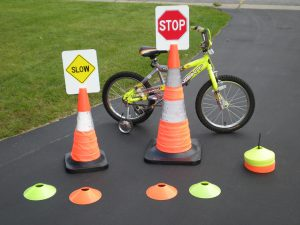 K to 6 Bike Rodeo May 16th