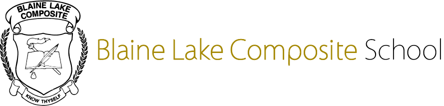 Blaine Lake Composite School