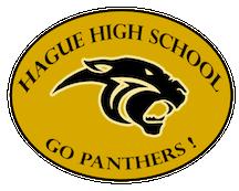 Hague High School