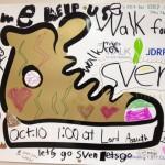 Juvenile Diabetes School Walk