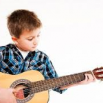 Guitar Lessons in Asquith