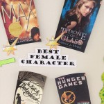 Vote for Battle of the Books!