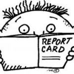 Report Cards- October 31st!
