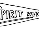 Spirit Week Oct 27-31