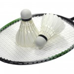Badminton Begins this week!
