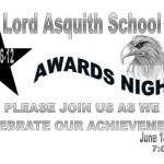 Awards Night June 18th