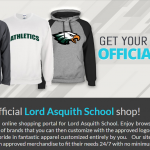 LAS School Clothing NOW AVAILABLE online