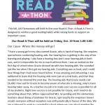 LAS Read-a-Thon