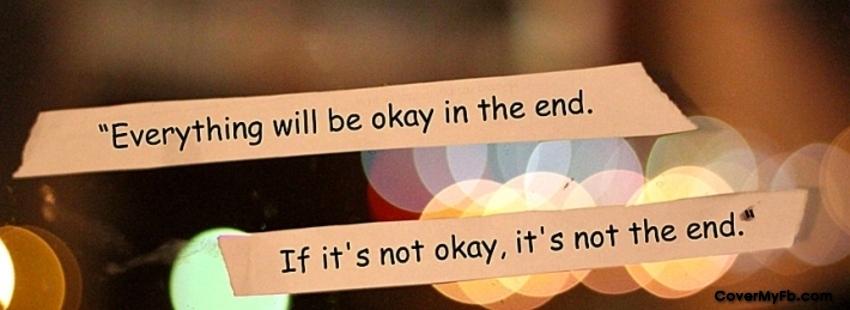 Everythings Okay