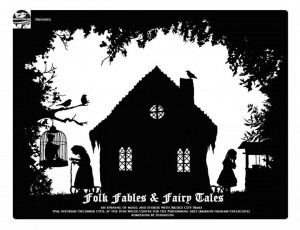 Folk Fables & Fairy Tales
