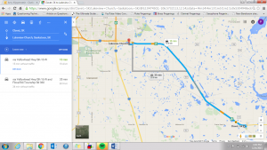 directions to lakeview church