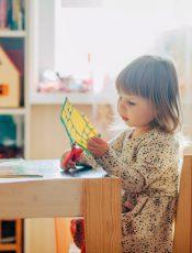Welcome to our Kindergarten Website!
