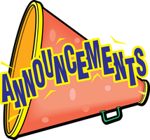 Daily Announcements for Tuesday March 17th – Venture Heights ...