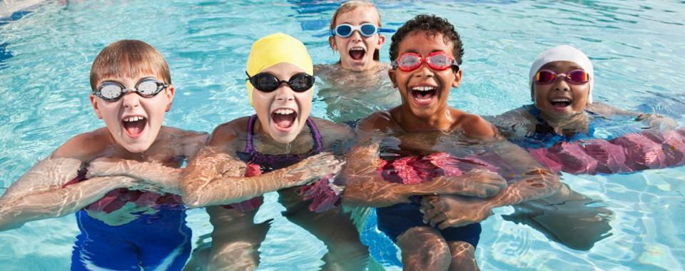 Swimming This Week...