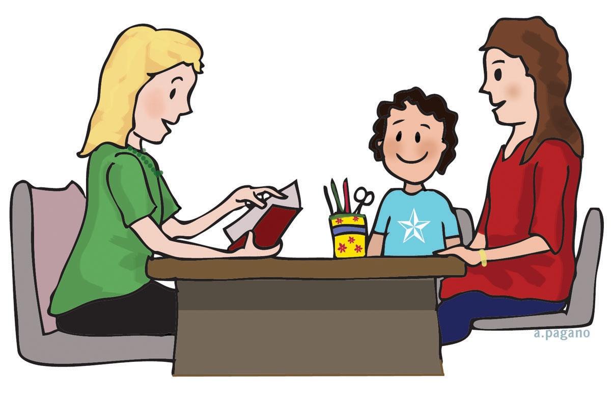 Kindergarten Conferences - Thursday November 21st