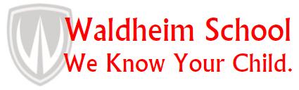 Waldheim School – Home of the Raiders